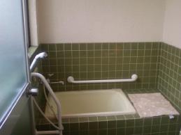 ビバシオの入浴